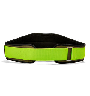 2434 Harbinger Womens Flexfit Contour Belt Front