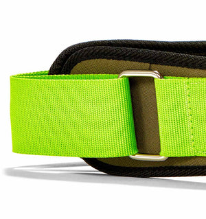 2434 Harbinger Womens Flexfit Contour Belt Side Close Up