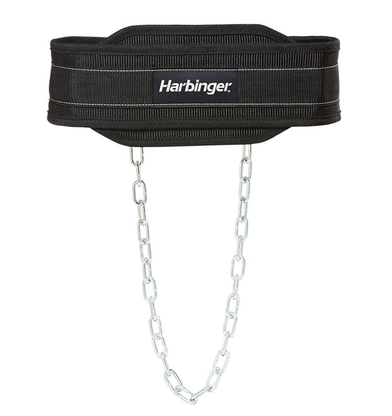 28900 Harbinger PolyPro Dip Belt Back