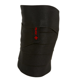 46700 Harbinger 72 inch Power Knee Wrap Front