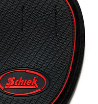 900GPS Schiek Grip Pads Palm Close Up
