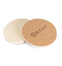BAHE Eco-Yogi Set - Oat/Cork - 13