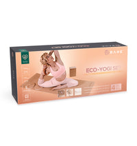 BAHE Eco-Yogi Set - Oat/Cork - 7