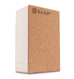 BAHE Eco-Yogi Set - Oat/Cork - 9