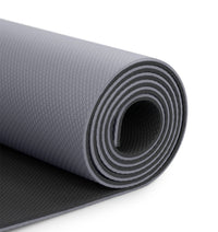 BAHE Elementary Yoga Mat Regular (4mm) - Vapor - 2