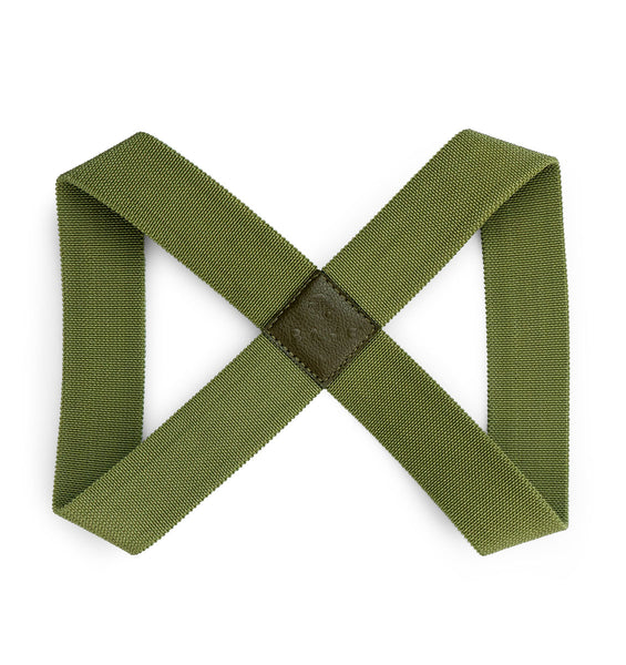 BAHE Yoga Loop (Medium) - Olivine - 1