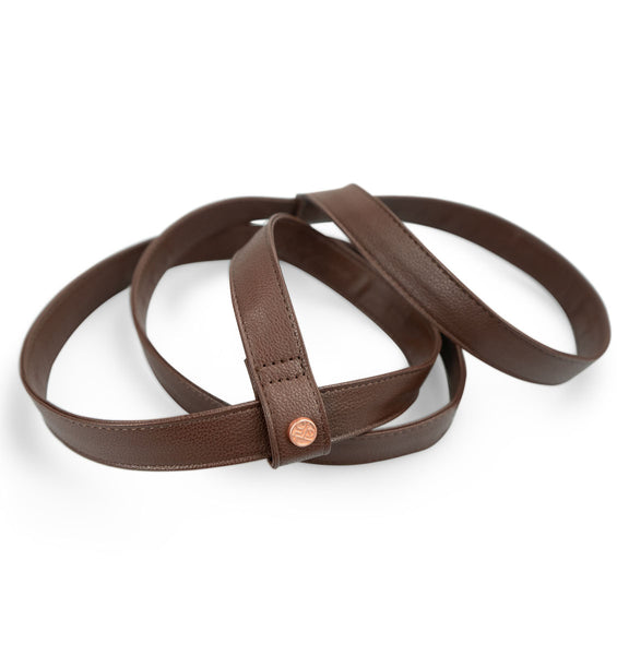 BAHE Yoga Mat Harness - Cinnamon - 1