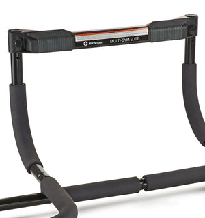 Harbinger Multi Gym Pull-Up Bar - Elite - Top Attachment