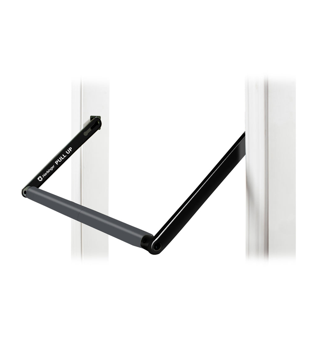 Harbinger Pull-Up Bar