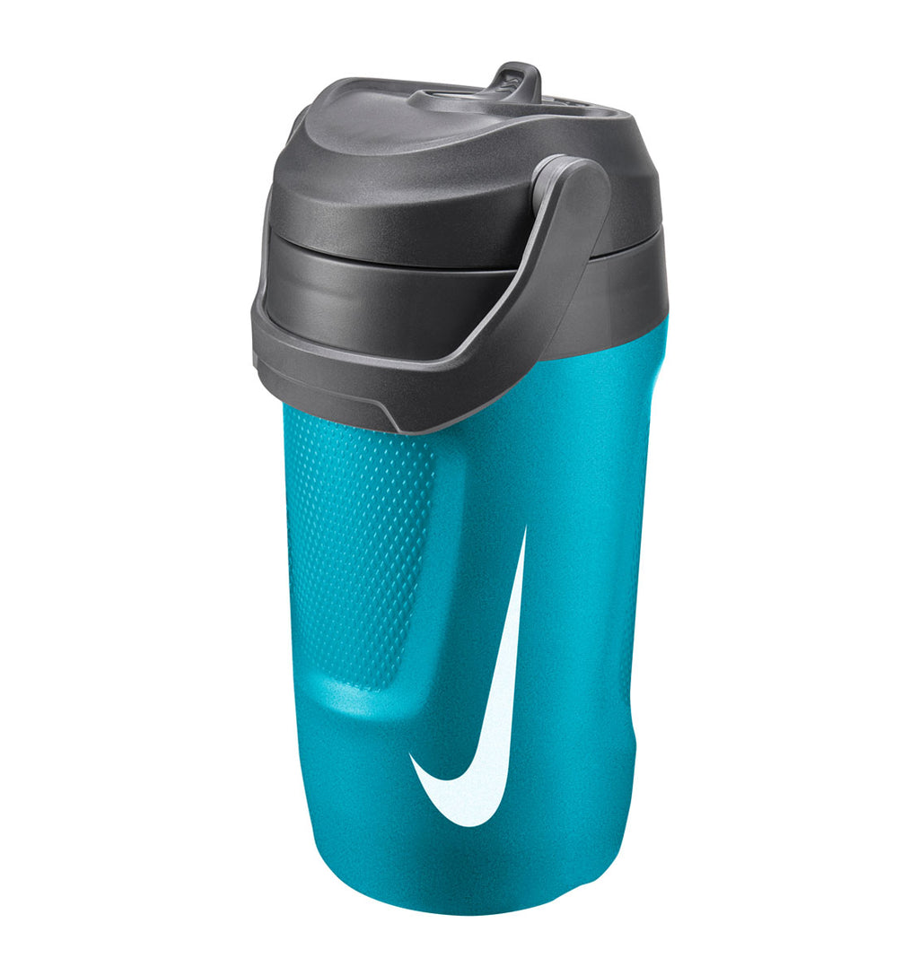 Nike Hyperfuel Insulated Jug - 64oz/1.9L - Spirit Teal/Anthracite/White - 1