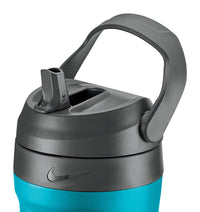 Nike Hyperfuel Insulated Jug - 64oz/1.9L - Spirit Teal/Anthracite/White - 2