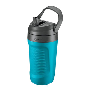 Nike Hyperfuel Insulated Jug - 64oz/1.9L - Spirit Teal/Anthracite/White - 3