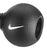 Nike Recovery Dual Roller Massage Ball - Black/White - 3