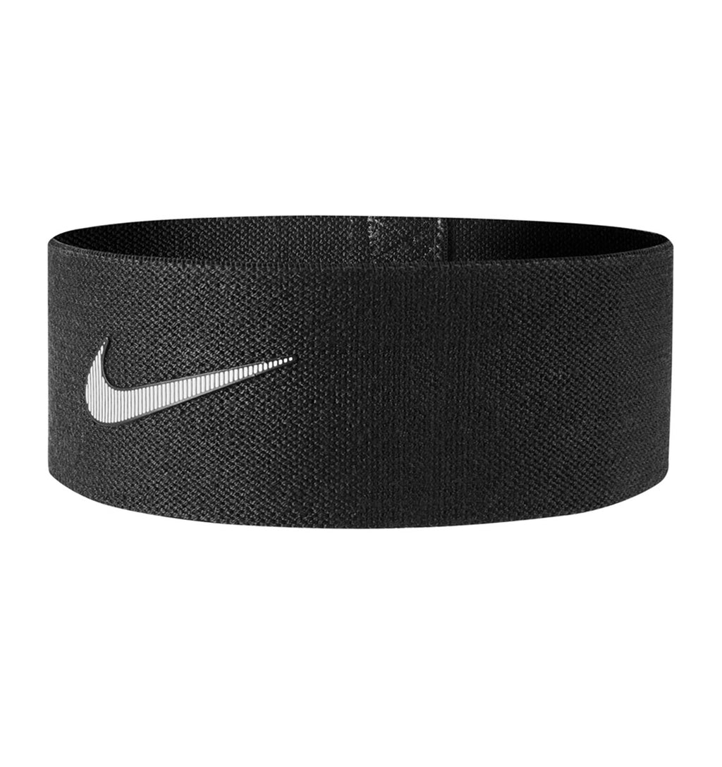 Nike Resistance Loop - Black/White - 1