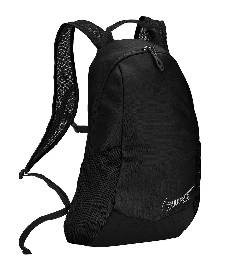 Nike Run Race Day Backpack - 13L - Black/Pure Platinum - 1