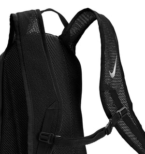 Nike Run Race Day Backpack - 13L - Black/Pure Platinum - 4