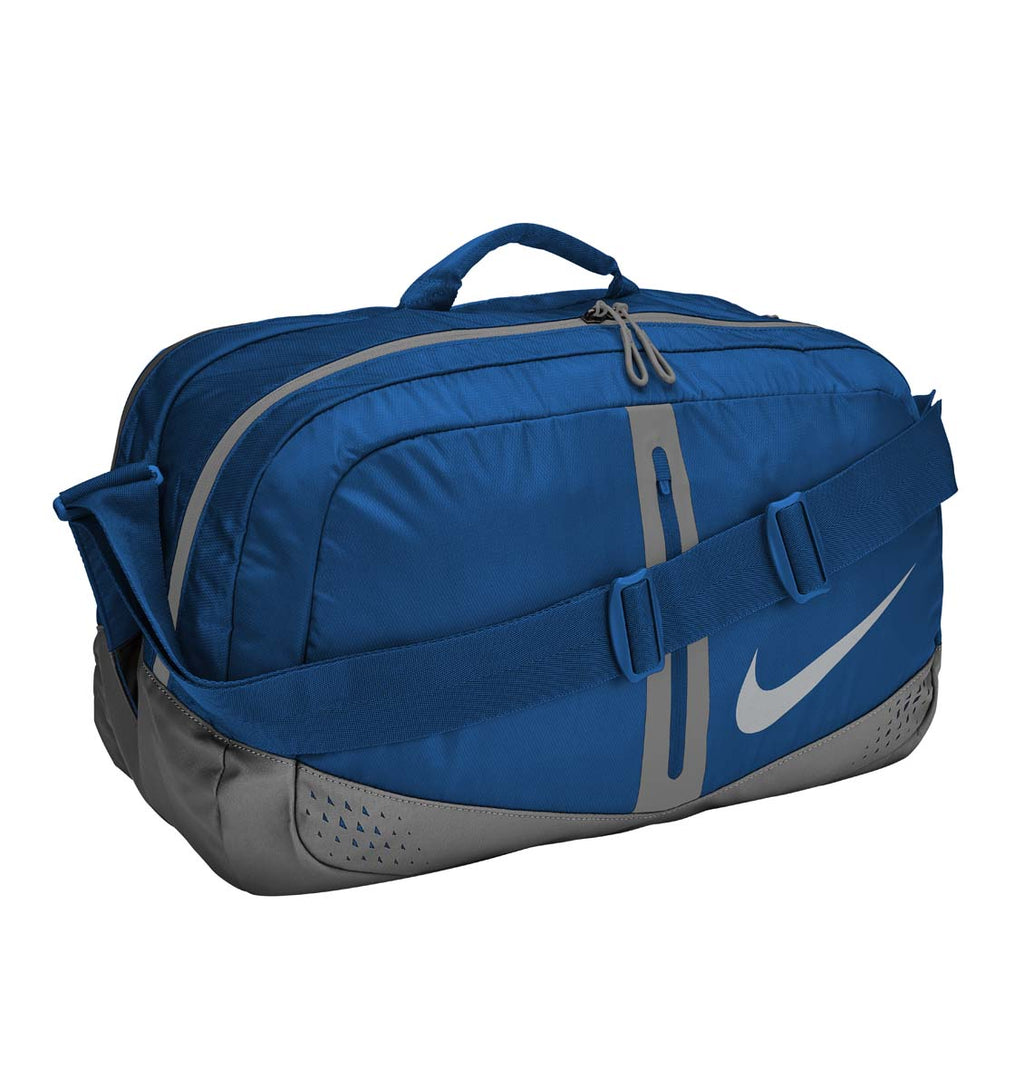 Nike Running Duffel Bag - 34L - Blue Jay - 1