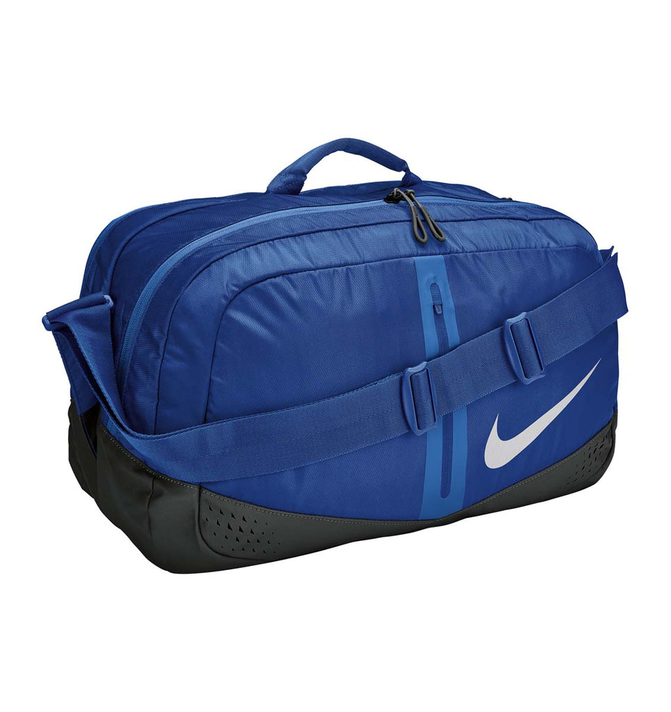 Nike Running Duffel Bag - 34L - Blue Void - 1