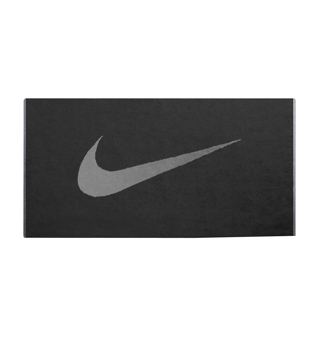 Nike Sport Towel - Black/Anthracite - 1