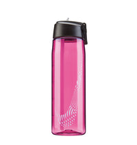 Nike TR Core Flow Bottle - 24oz/710mL - Vivid Pink/White - Swoosh - 1