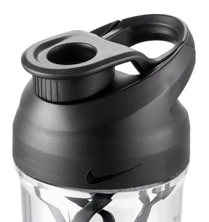 Nike TR Hypercharge Shaker Bottle - 24oz/709mL - 2