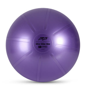 PTP Core Ball - 55cm - Pearl Violet - 2