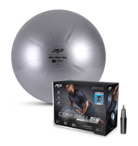 PTP Core Ball - 75cm - Steel Grey - 1