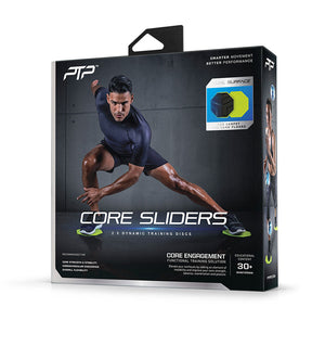 PTP Core Sliders - 4