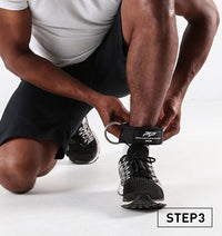 PTP Elite Ankle Straps - Step 3