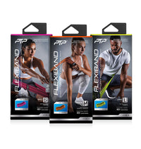 PTP Flexiband - Small - Medium - Large