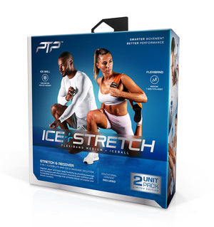 PTP Ice+ Stretch Duo Pack - 4