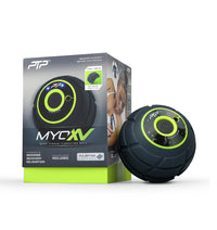 PTP MyoXV Vibrating Massage Ball - 1