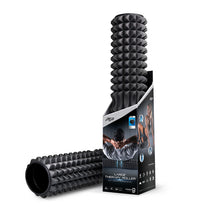 PTP Massage Therapy Foam Roller - Large/Firm - 1