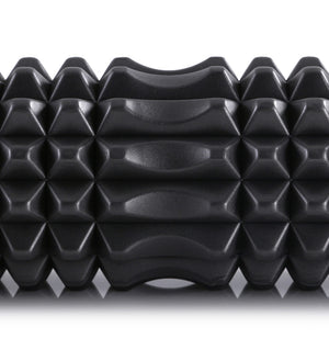 PTP Massage Therapy Foam Roller - Large/Firm - 3