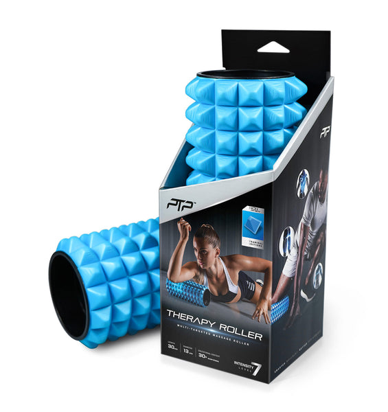 PTP Massage Therapy Foam Roller - Soft - 1