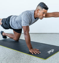 PTP Performance Mat - Lifestyle - 1