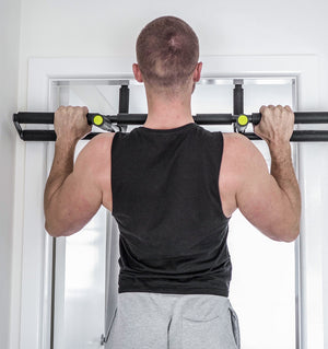 PTP Pull-Up Pro - Lifestyle - 2