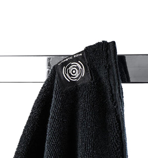 PTP Towel X - Black - 3