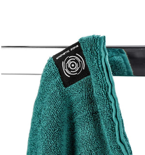 PTP Towel X - Teal - 3