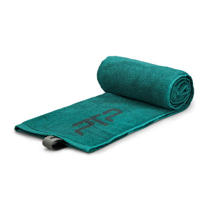 PTP Towel X - Teal - 4