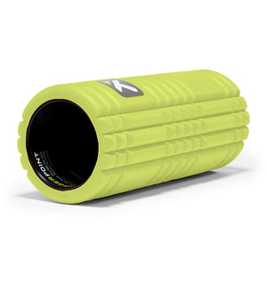 TriggerPoint The Grid 1.0 Foam Roller - Lime Green