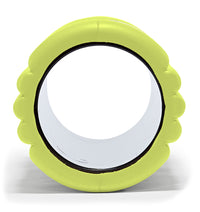 TriggerPoint The Grid 1.0 Foam Roller - Lime Green - Circle Face