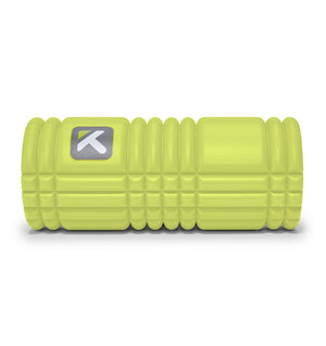 TriggerPoint The Grid 1.0 Foam Roller - Lime Green - Side