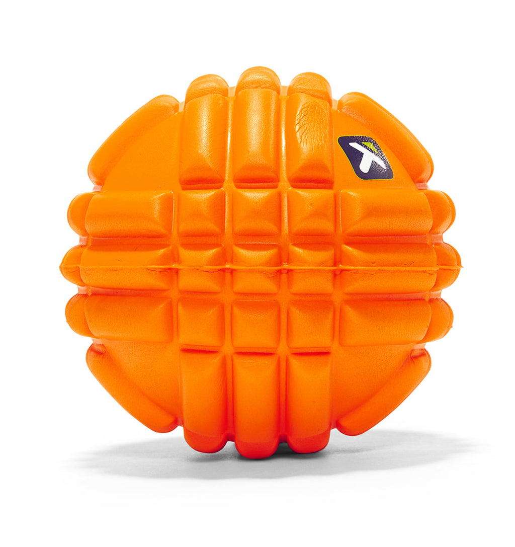 TPT303327000000 TriggerPoint Grid Massage Ball Front