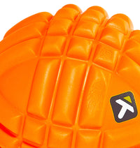 TPT303327000000 TriggerPoint Grid Massage Ball Top Close Up