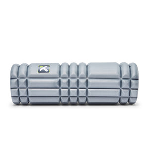 TPT303328000000 TriggerPoint Core Mini Foam Roller Grey - Side
