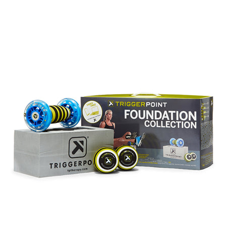 TPT3FNDKIT00000 TriggerPoint Foundation Collection Kit Set