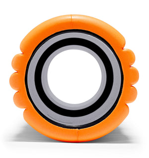 TPT3GRD2OWS0000 TriggerPoint The Grid 2.0 Foam Roller Orange - Circle Face