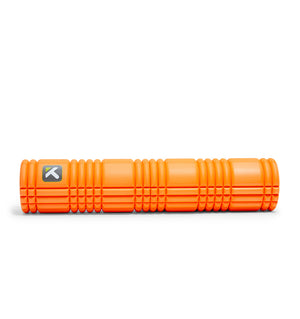 TPT3GRD2OWS0000 TriggerPoint The Grid 2.0 Foam Roller Orange - Side