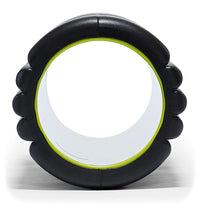 TPT3GRDBWS00000 TriggerPoint The Grid 1.0 Foam Roller Black - Circle Face